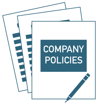 Company Policies Templates