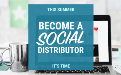 Three Ways To Up Your Social Media Game This Summer