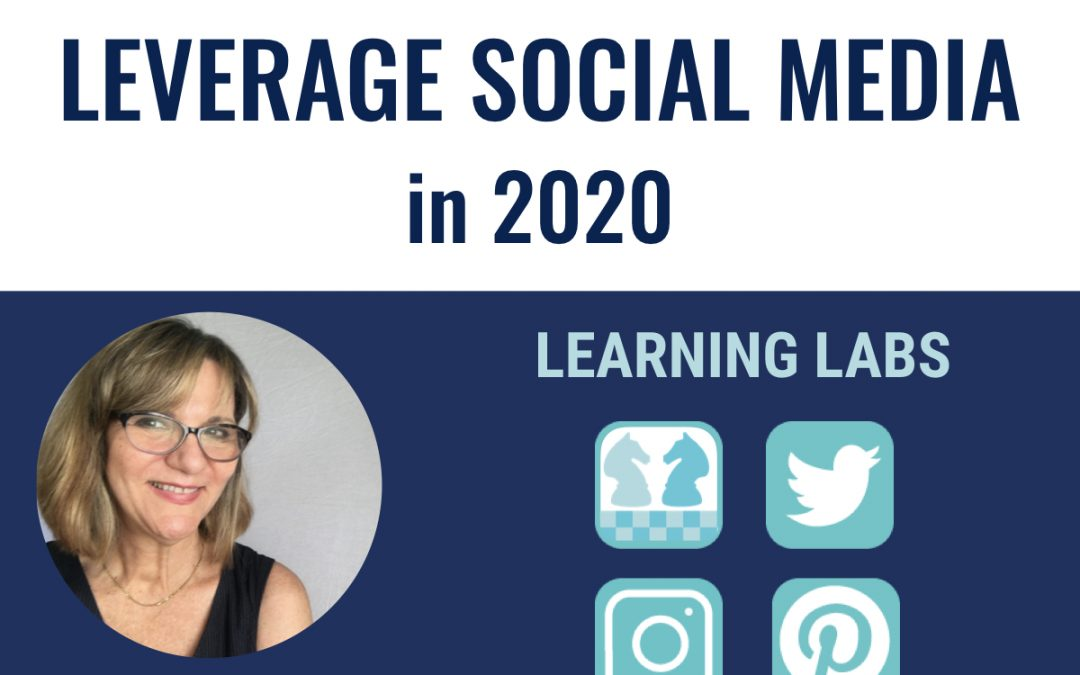 Do More With Social Media in 2020
