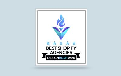 Action Marketing Named One Of The Top eCommerce and Shopify Web Developers Of 2020