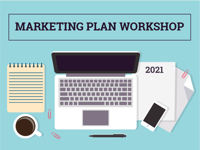 Workshop: Ensure Success in 2021 With A Simple Action Plan