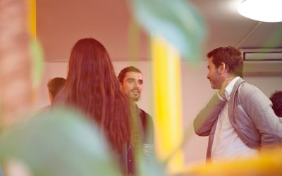 Rebuilding Your Business? Consider Networking