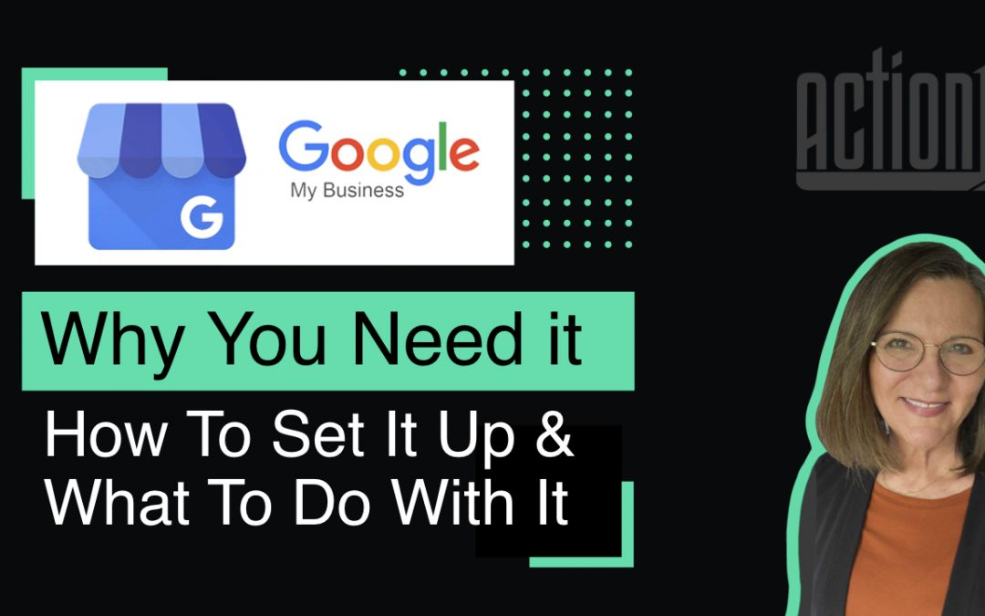 How Google My Business Can Help Your Promo Business SEO